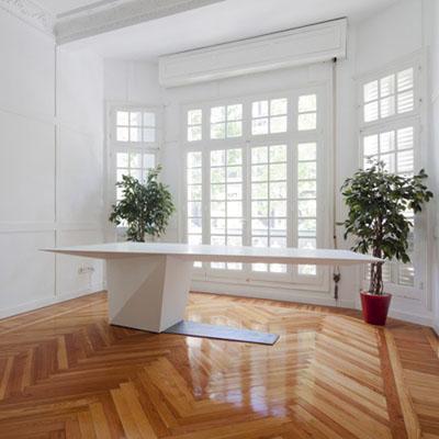 Mueble como arquitectura_M