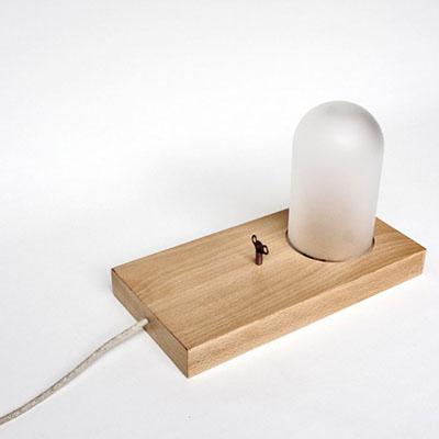 Lámpara Quinqué