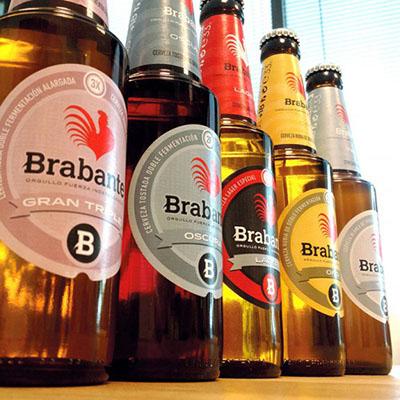 Botella Brabante