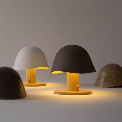 Mush Lamp