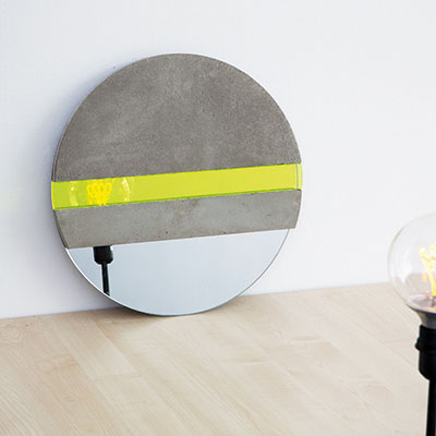 MIXIM | MATERIAL MIX IN MIRRORS